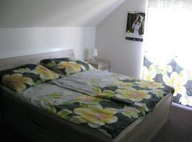 布拉格萨利家庭度假屋
