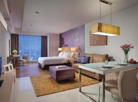 馨乐庭拉苏纳雅加达酒店