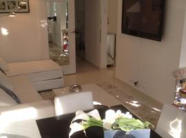 鲁米纽克斯多维尔公寓