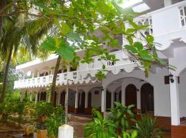 棕榈海滩度假酒店
