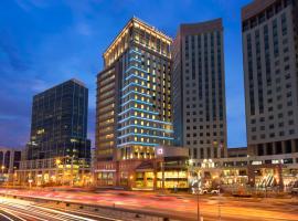多哈千禧国际酒店