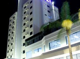 皮拉西卡巴安东尼奥酒店