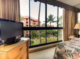 卡哈纳瀑布度假酒店
