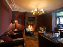 博塞茹尔酒店, 纳索尼厄