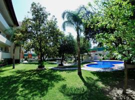 金叶酒店及套房 , 瓜达拉哈拉