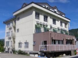 卡多瓦几馆酒店