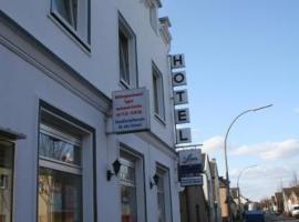 伽多夫姆勒酒店