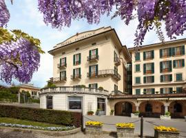 Hotel Florence, 贝拉吉奥