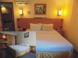 米加安格瑞克酒店