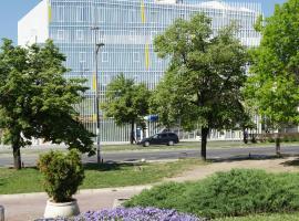 加尔尼中心酒店