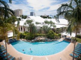 曼特拉滨海酒店