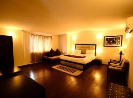 Hotel Aksa