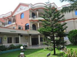 Astorya Hôtel, Lomé (Ketu附近)