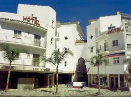 克里什塔尔酒店