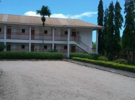 Veta Mtwara, Mtwara (Lindi Urban附近)