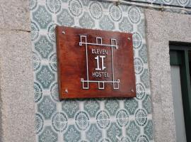 Hostel Eleven, 埃斯波森迪