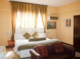 尼亚加拉大酒店