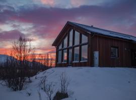 Aroya View Cabins, Årøybukta