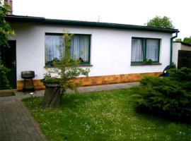 Ferienhaus Kroeslin VORP 2201