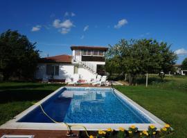 Villa Bella - Close to Kranevo and Albena