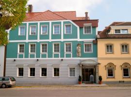 弗洛瑞安尔霍夫酒店