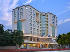 福特地标酒店 - ITC酒店集团成员