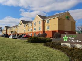 美国长住公寓式酒店 - 堪萨斯城 - 机场