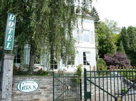 Hotel Maison Géron, 马尔梅迪