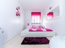 安娜设计公寓