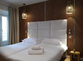 乐弗洛里安酒店