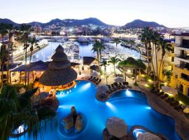 Rated for best value in Cabo! Nautical 1BR Suite