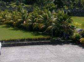 天堂海滩酒店