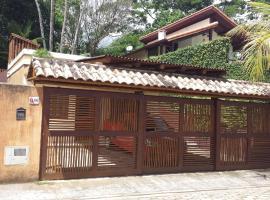 Casa das Embaúbas