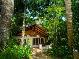 克瓦拉海滩度假酒店及Spa