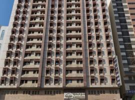 Mawaddah Al Besharah Hotel