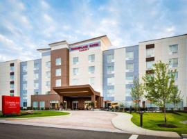TownePlace Suites by Marriott Richmond, 里士满