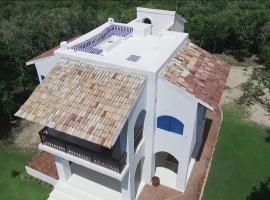 Casa Branca - Luxury Mediterranean Villa