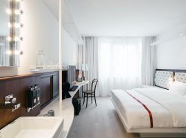 维也纳鲁比利西酒店