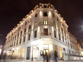 欧洲酒店皇家布加勒斯特