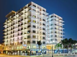 韦拉克鲁斯安坡里奥酒店