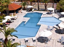 克罗诺斯安娜酒店