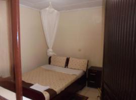 Abissiniya Hotel