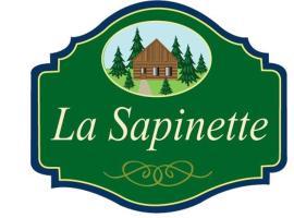 La Sapinette