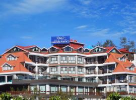 万寿菊门萨罗瓦尔酒店, 西姆拉