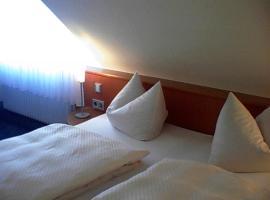 阿姆布林格巴德旅馆