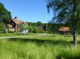 Gröna Ånäs, Östra Löa