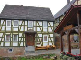 Holiday home Hessen