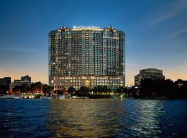 开罗四季酒店尼罗河广场,位于开罗的酒店