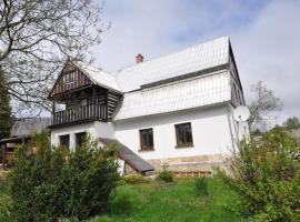 Holiday home in Jilove u Drzkova 1722