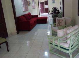 Apartamento - Tu Hogar en Gazcue